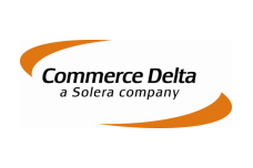 Commerce Delta Logo